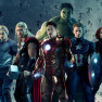 image of The Avengers - a Great Team